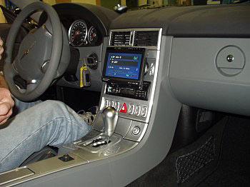 Chrysler Crossfire Navigation for Sale - autozin.com